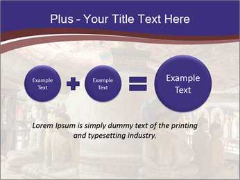 Culture Of Sri Lanka PowerPoint Templates - Slide 75