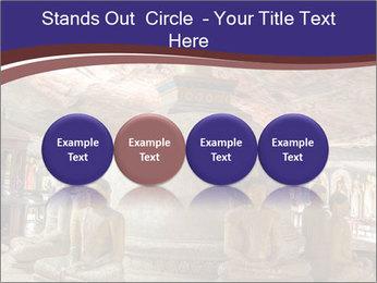 Culture Of Sri Lanka PowerPoint Templates - Slide 76