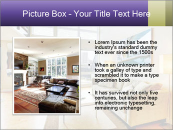 Modern Interior Design PowerPoint Templates - Slide 13