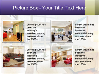 Modern Interior Design PowerPoint Templates - Slide 14