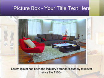 Modern Interior Design PowerPoint Templates - Slide 15