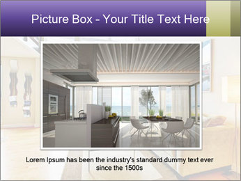 Modern Interior Design PowerPoint Templates - Slide 16