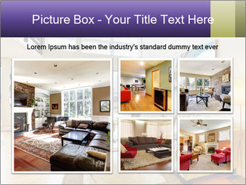 Modern Interior Design PowerPoint Templates - Slide 19