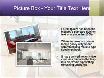 Modern Interior Design PowerPoint Templates - Slide 20