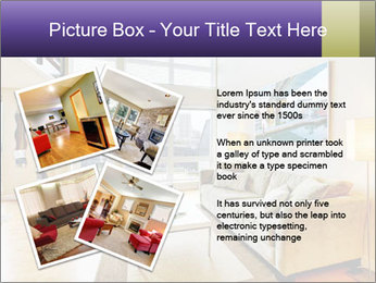 Modern Interior Design PowerPoint Templates - Slide 23