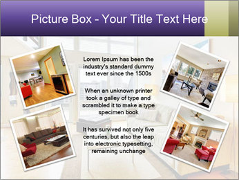 Modern Interior Design PowerPoint Templates - Slide 24
