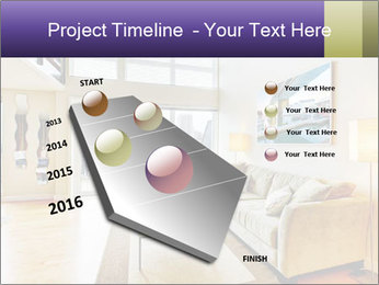Modern Interior Design PowerPoint Templates - Slide 26