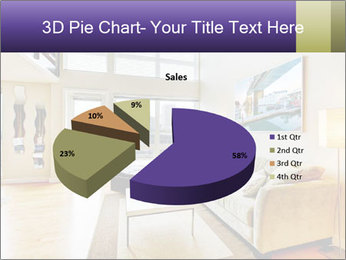 Modern Interior Design PowerPoint Templates - Slide 35