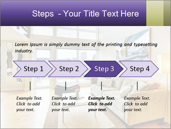 Modern Interior Design PowerPoint Templates - Slide 4