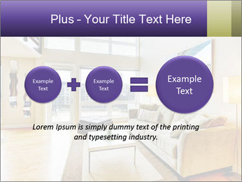 Modern Interior Design PowerPoint Templates - Slide 75