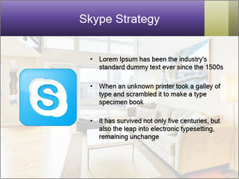 Modern Interior Design PowerPoint Templates - Slide 8