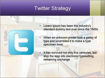 Modern Interior Design PowerPoint Templates - Slide 9