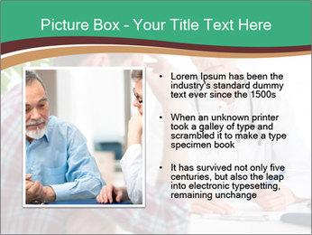 Man Visiting Nervous Specialist PowerPoint Template - Slide 13