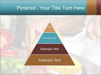 Salad Preparation PowerPoint Template - Slide 30