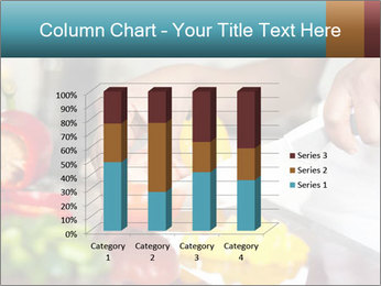 Salad Preparation PowerPoint Template - Slide 50
