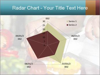 Salad Preparation PowerPoint Template - Slide 51