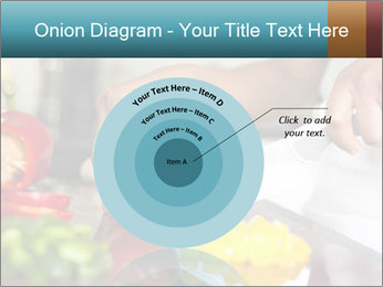 Salad Preparation PowerPoint Template - Slide 61