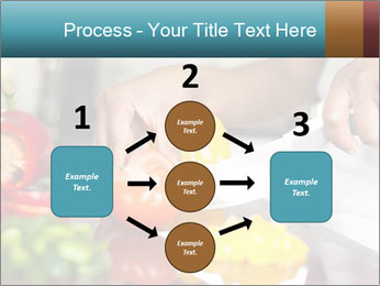 Salad Preparation PowerPoint Template - Slide 92