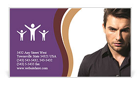 0000090992 Business Card Template