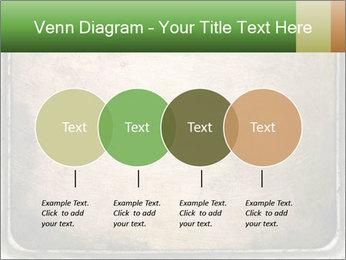 Bronze Surface PowerPoint Template - Slide 32