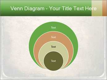 Bronze Surface PowerPoint Template - Slide 34