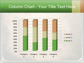 Bronze Surface PowerPoint Template - Slide 50