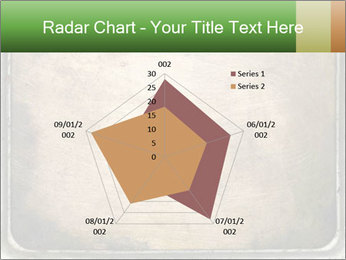Bronze Surface PowerPoint Template - Slide 51
