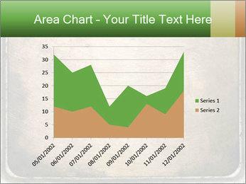 Bronze Surface PowerPoint Template - Slide 53