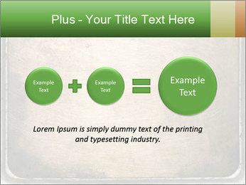 Bronze Surface PowerPoint Template - Slide 75