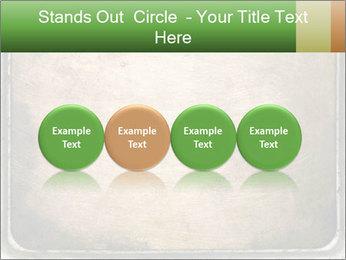 Bronze Surface PowerPoint Template - Slide 76