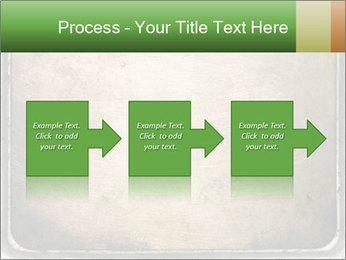 Bronze Surface PowerPoint Template - Slide 88