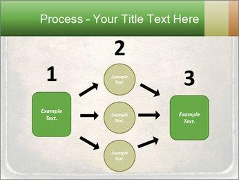 Bronze Surface PowerPoint Template - Slide 92