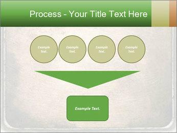 Bronze Surface PowerPoint Template - Slide 93