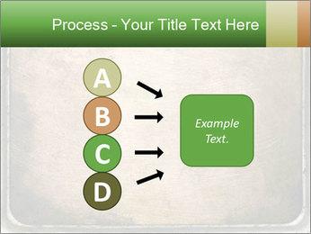 Bronze Surface PowerPoint Template - Slide 94