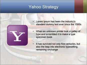 Maintenance Service PowerPoint Template - Slide 11