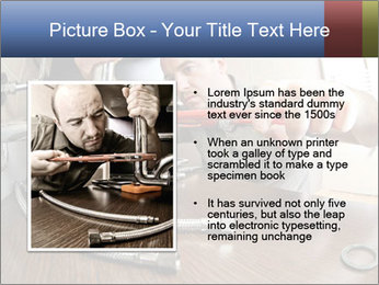 Maintenance Service PowerPoint Template - Slide 13