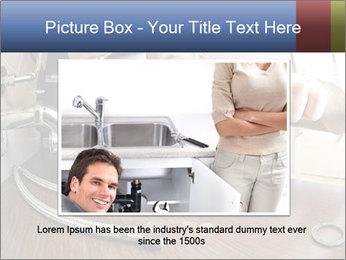 Maintenance Service PowerPoint Template - Slide 15