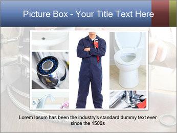 Maintenance Service PowerPoint Template - Slide 16