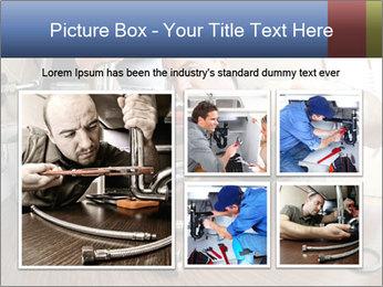 Maintenance Service PowerPoint Template - Slide 19