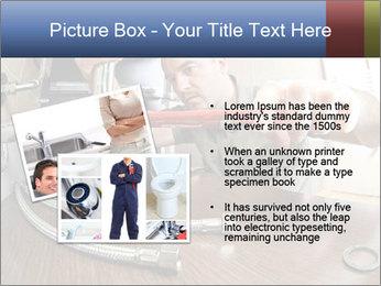 Maintenance Service PowerPoint Template - Slide 20