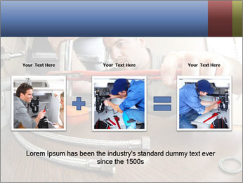Maintenance Service PowerPoint Template - Slide 22