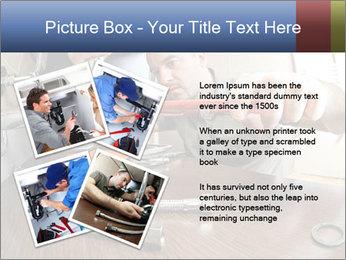 Maintenance Service PowerPoint Template - Slide 23