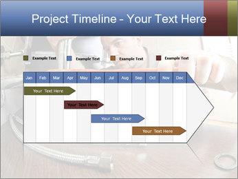 Maintenance Service PowerPoint Template - Slide 25