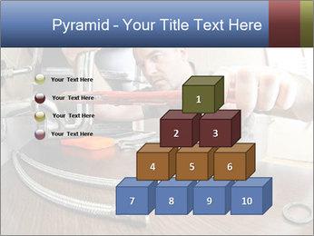 Maintenance Service PowerPoint Template - Slide 31