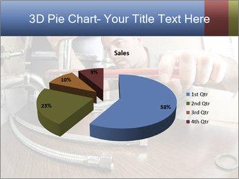 Maintenance Service PowerPoint Template - Slide 35