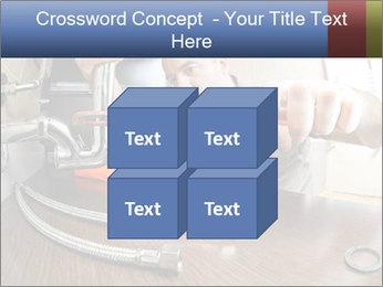 Maintenance Service PowerPoint Template - Slide 39