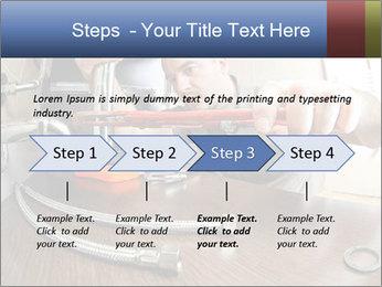 Maintenance Service PowerPoint Template - Slide 4