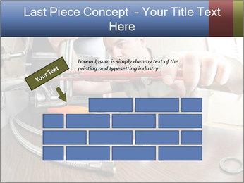 Maintenance Service PowerPoint Template - Slide 46