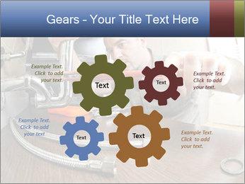 Maintenance Service PowerPoint Template - Slide 47