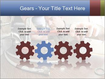 Maintenance Service PowerPoint Template - Slide 48